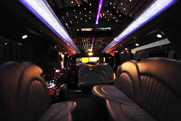 League City Limo Service