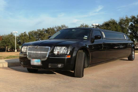 League City Limo Prices