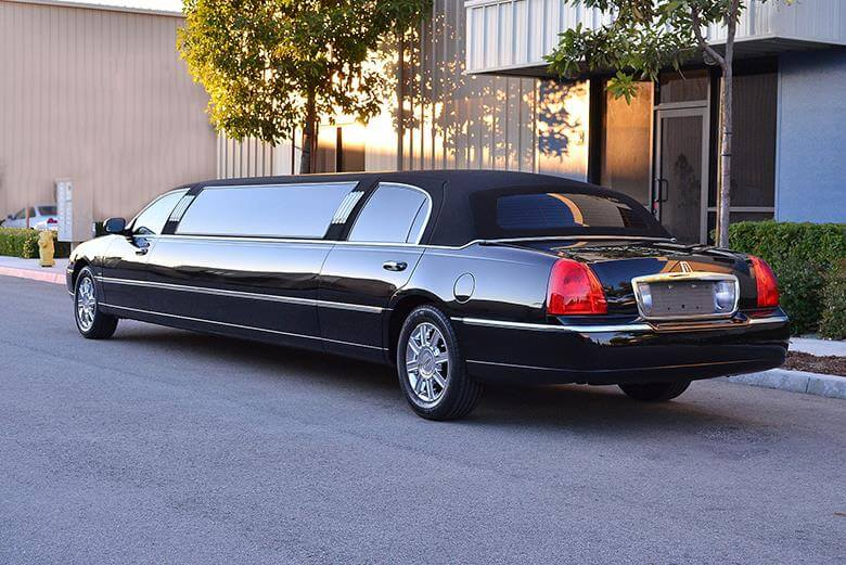 Lee's Summit Limo Rental