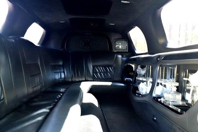 Lee's Summit Limos