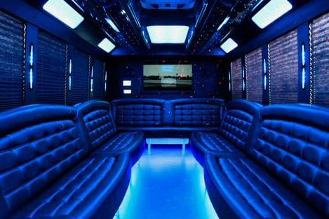 Lexington Party Buses