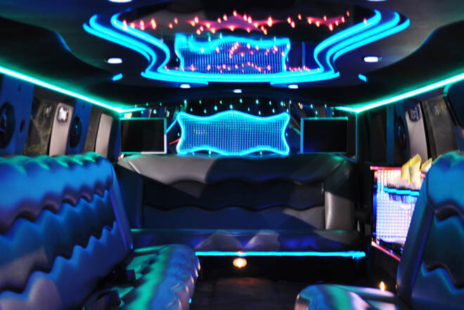 Limos West Palm
