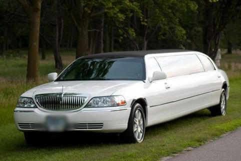 Lincoln Limo Prices