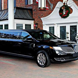 Lincoln MKT Limo Service