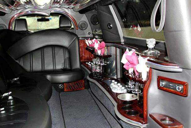 Linden Limo Service