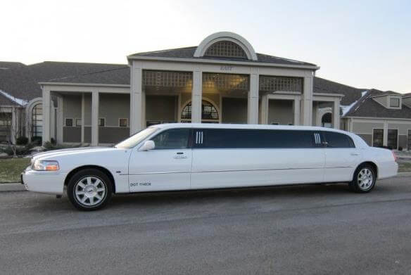 Linden Limo Prices