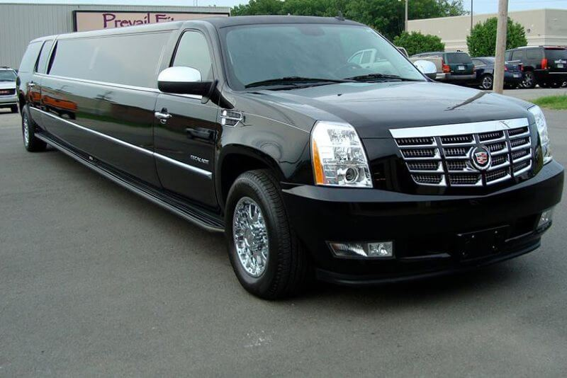 Little Rock Limo Rental