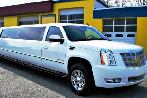 Livermore Limo Rental