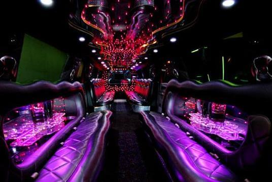 Long Beach Limo Service