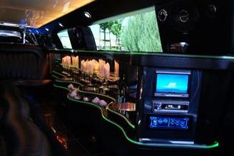 Limo Service Long Branch