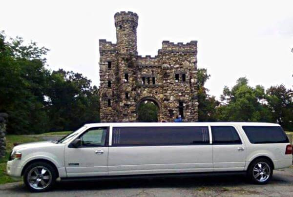 Lowell Limo Prices