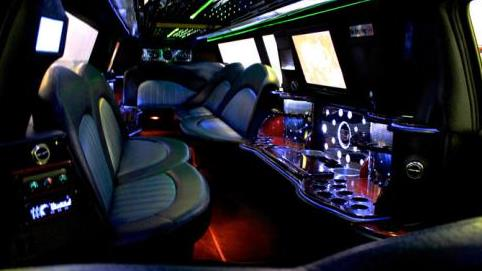 Lubbock Limo Service