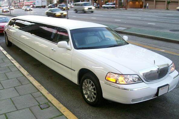 Lynn Limo Prices