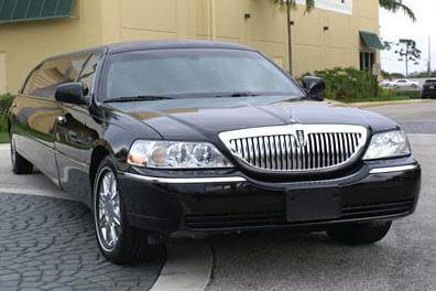 Lynwood Limo Rental