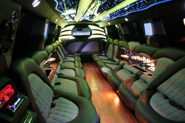 Lynwood Limos