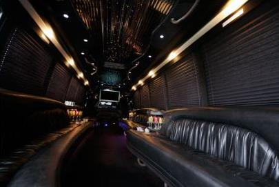 Madison Party Bus Service