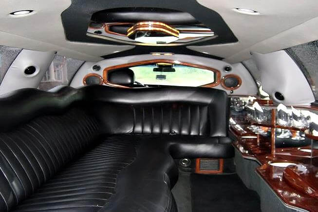 Manchester Limo Service