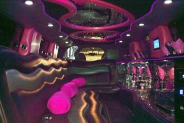 Limo Service Mansfield