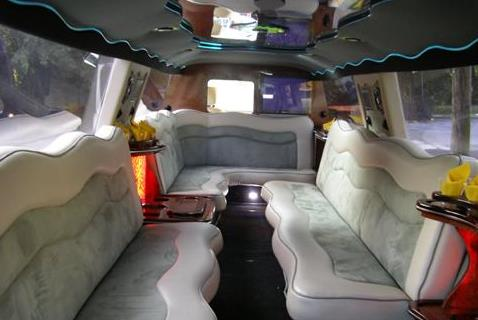 Limo Service Maplewood
