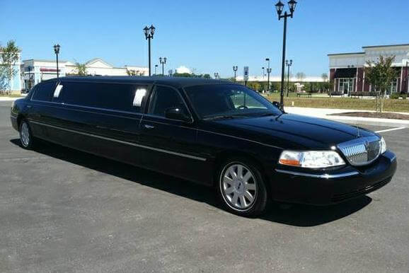 Marietta Limo Prices
