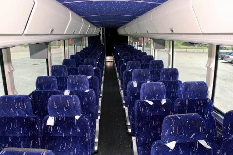 McKinney Charter Buses