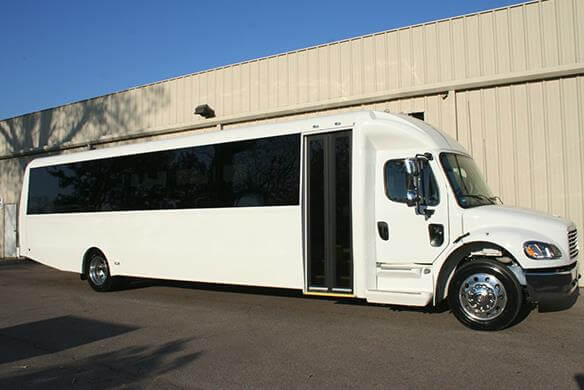 Memphis Party Bus Rental