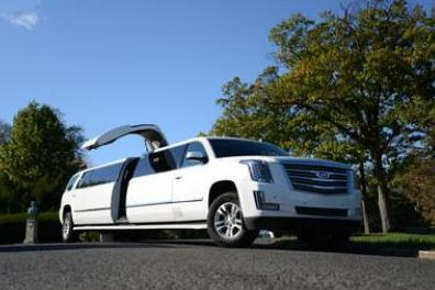 Millburn Limo Prices