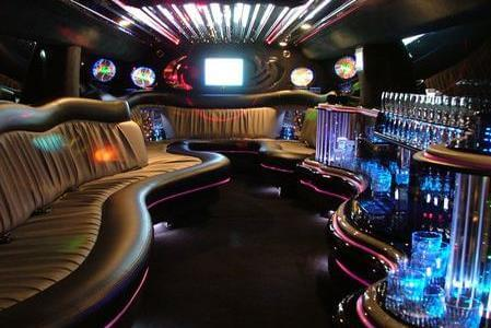 Limo Service Millville