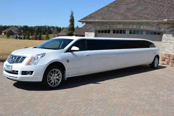 Minneapolis Limo Prices