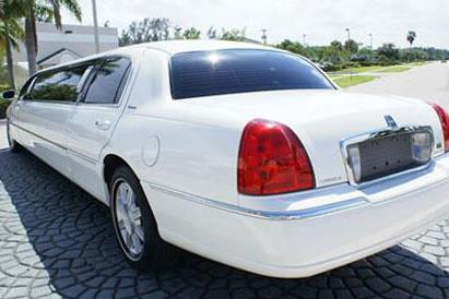 Mobile Limo Rental
