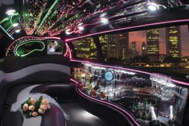Limo Service Mobile
