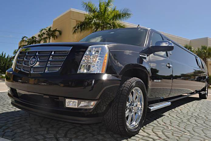 Mobile Limo Prices