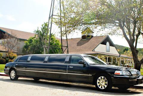 Moreno Valley Limo Prices