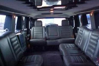 Limo Service Morristown