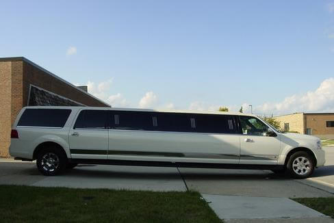 Mount Laurel Limo Rental