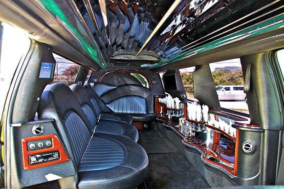 Limo Service Mount Olive