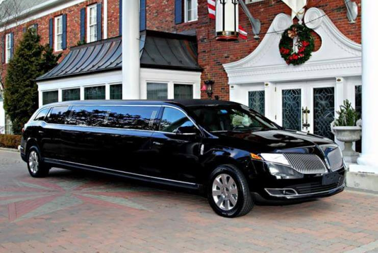 Mount Olive Limo Prices