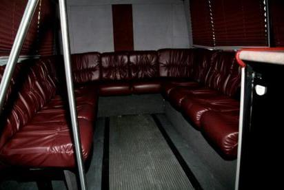 Nashville Party Bus Service