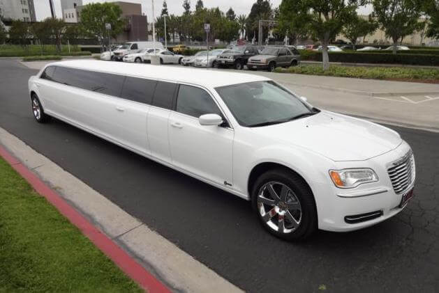 New Bedford Limo Rental