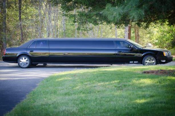 New Bedford Limo Prices