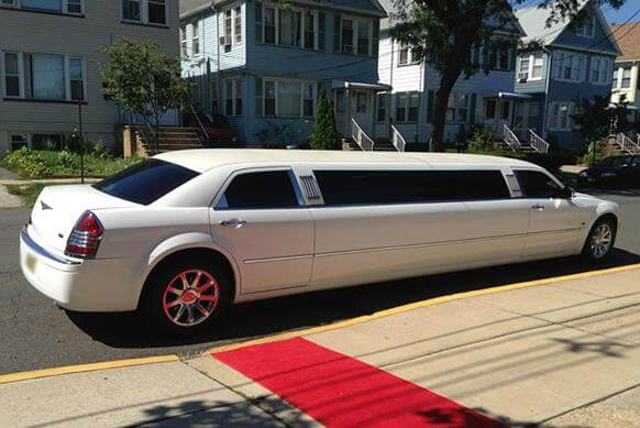 New Brunswick Limo Rental