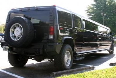 New Haven Limo Rental