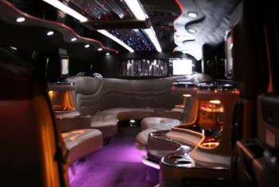 Limo Service New Haven