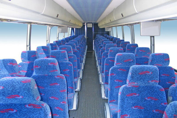 New Orleans Charter Bus Service