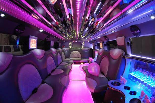 Limo Service New Rochelle