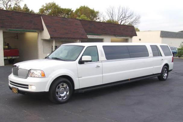 New Rochelle Limo Prices