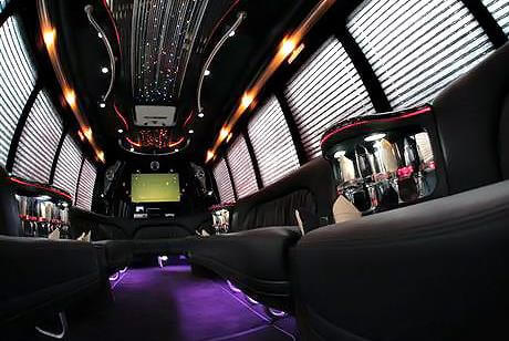 New York Party Buses