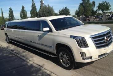 Newport Beach Limo Prices