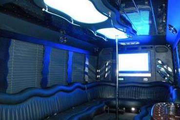 Newport News Party Buses