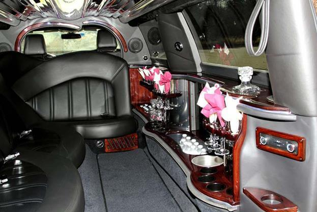 Limo Service North Plainfield
